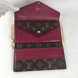 💎✨NEW✨💎Louis Vuitton epi wallet